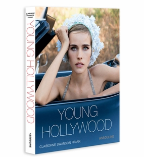Young Hollywood <br>Available September 2, 2014