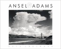 Ansel Adams 2015 Wall Calendar<BR>
