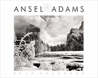 Ansel Adams Wall Calendar 2017