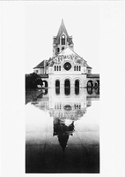 MEMORIAL CHURCH, REFLECTIONS