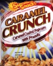 Sunshine Snacks Caramel Crunch