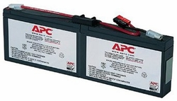 Click to enlarge: American Power Conversion RBC18 BATTERY RBC18