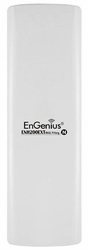 Click to enlarge: Engenius ENH200EXT 802.11G / N Outdoor High Power 500Mw Access Point / Client Bridge W /  Rp Sma Connecto