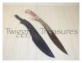 Alexander The Great Sword With Sheath