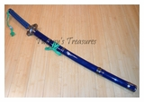 Blue Exorcist Sword-SF537-2-PS