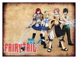 Fairy Tails Anime Sword-SF548-PS
