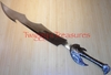 Gaert Sword from Guild Wars