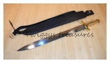 "Immortals 19"" Theseus Sword"