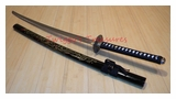Musha Hand Painted Katana SS063-PS