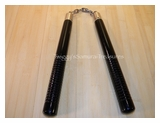 Nunchucks Ribbed 1001 B