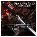 Resident Evil Afterlife Alice's Sword MC RE001