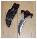 Skull Dagger by United Cutlery-UC-1235-D