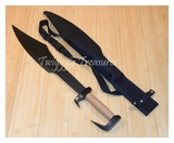 Spartan Sword with Sheath-H3100-WJ