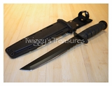 Tactical Hunting Knife/Tanto Blade-KC7853-1P