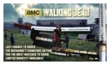 """The Walking Dead"" Series on AMC"
