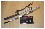 """The Walking Dead""  Version of Michonne's Katana-MC-WD001P"