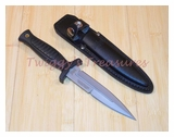 United Cutlery-Combat Commander Boot Knife-UC2658-K