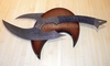 United Cutlery Volkoth Fighting Axe Limited Edition UC1292