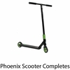 Phoenix Scooter Completes