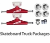 Skateboard Truck Packages