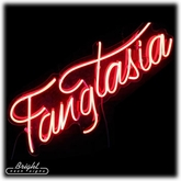 Fangtasia Neon Sign