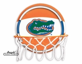 Florida Neon Basketball Sign
