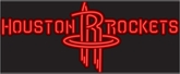 Houston Rockets Neon Sign