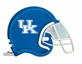 Kentucky Wildcats Football Neon Helmet