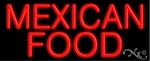Mexican Neon Signs