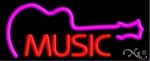 Music Neon Signs