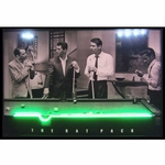 Rat Pack Neon & LED Picture