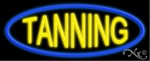 Tanning Bed Salon Neon Sign