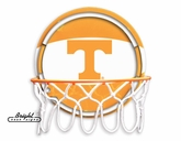 Tennessee Neon Basketball Sign