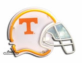 Tennessee Volunteers Football Neon Helmet