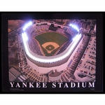 Yankee Stadium Neon & LED Picture