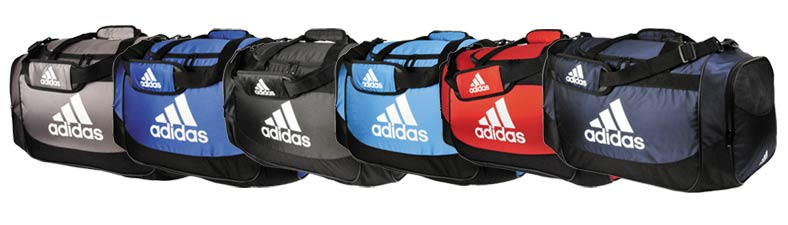 adidas Defender Rugby Bag
