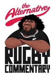 Alternative Rugby Commentary Apparel Range