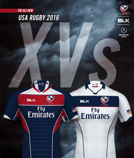 USA Rugby XVs Release