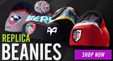 Rugby Beanies