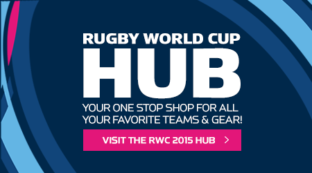 Rugby World Cup Hub