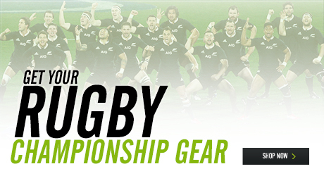 The Rugby Championship Continues