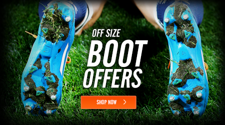 Off Size Boot Offers
