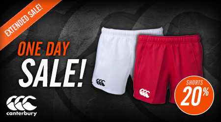 One Day Sale Shorts