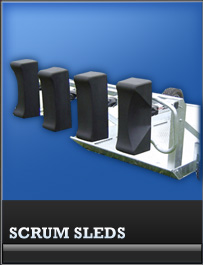 Scrum Sleds