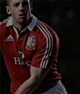 British & Irish Lions   Shop Now