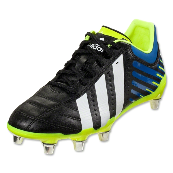 Soft Ground Rugby Boots