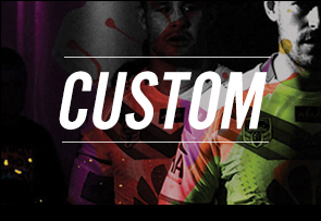 Shop Customized Rugby Gear