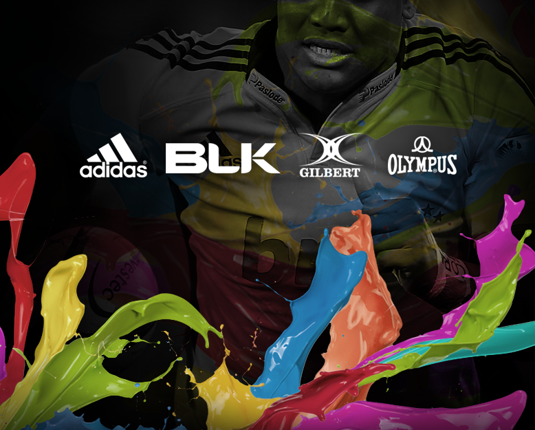Design Custom Kits For Your Team with World Rugby Shop�