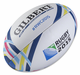 World Team Rugby Balls
