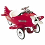Airflow Collectibles Sky King Pedal Plane